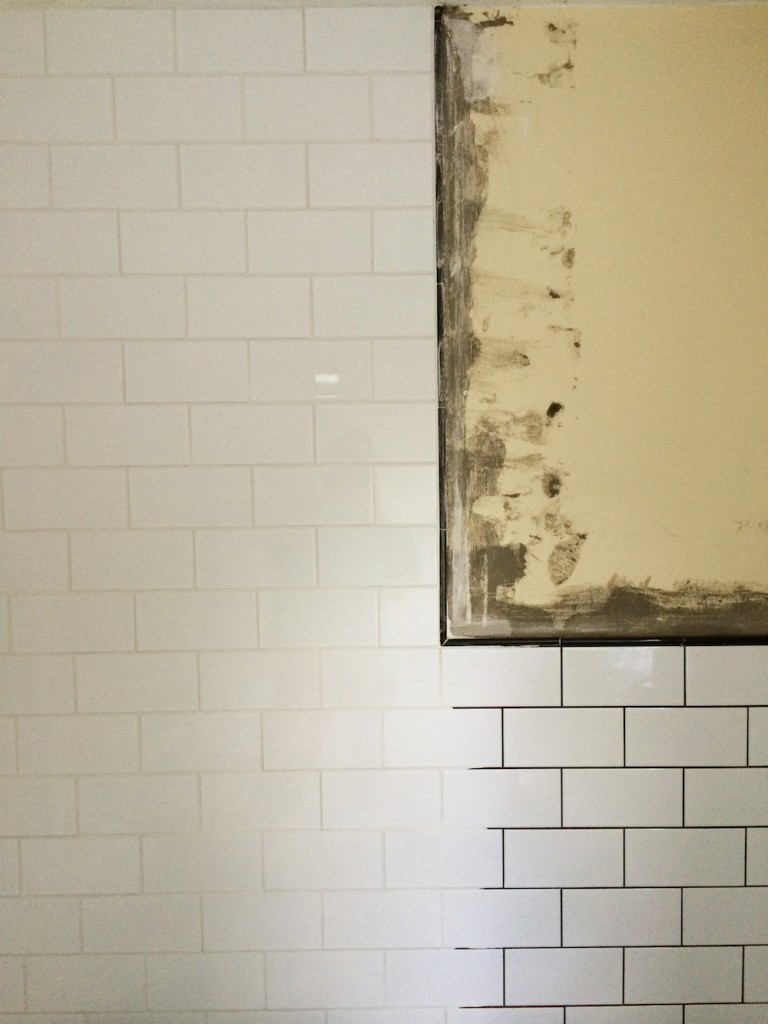 grout-no grout