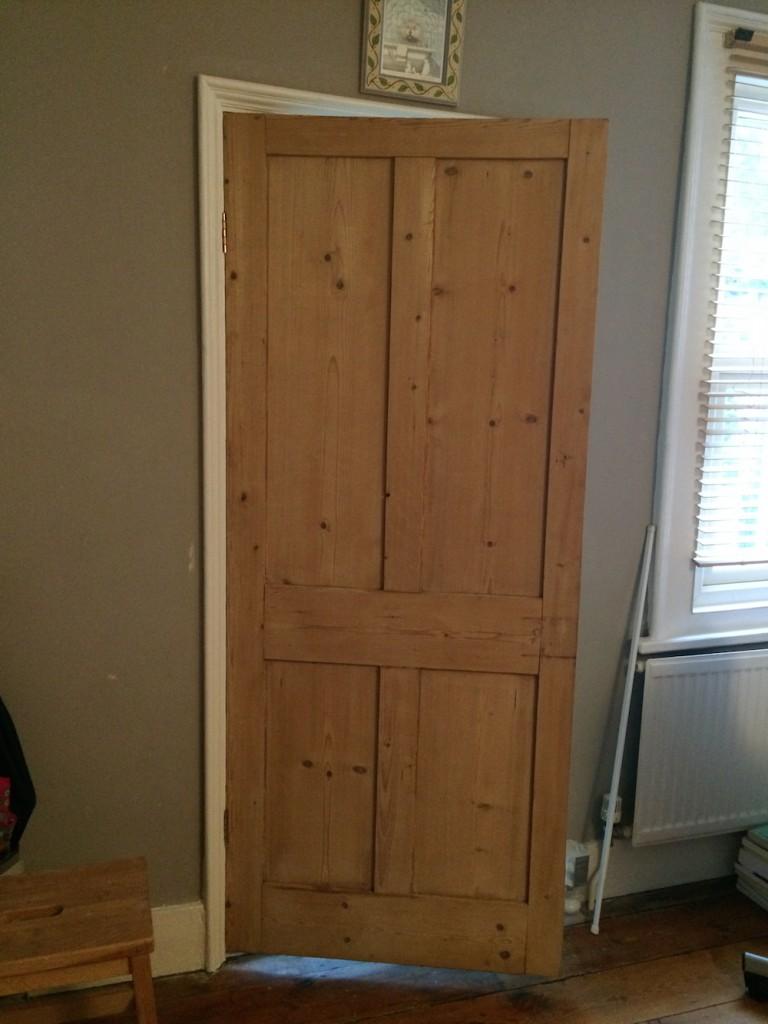 Shut that door!